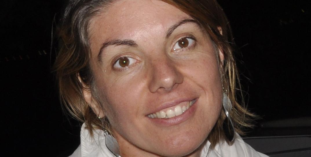 Marina Lainé, peintre de l'UniVerre et de l'enVIE